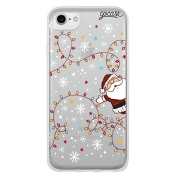 Christmas Lights Phone Case
