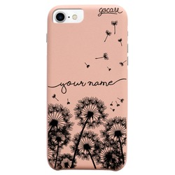 Royal Rose Hope Handwritten Phone Case