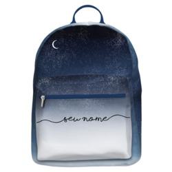 Mochila Gocase Bag - Tons Noturnos Manuscrita