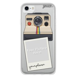Picture - Polaroid Phone Case