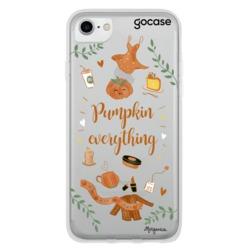 Pumpkin Everything Phone Case