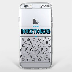 Directioners Phone Case