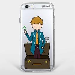 Fantastic Beasts Phone Case