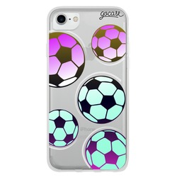 Soccer Balls Phone Case