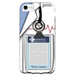 Picture - Doctor's Phone Case