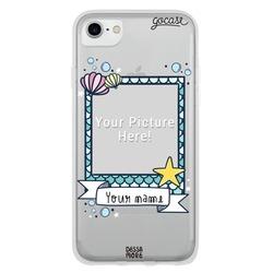 Picture - Mermaid Phone Case