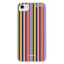 Capinha para celular Beach Rainbow By Amaro