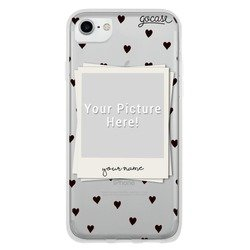 Picture - Hearts  Phone Case