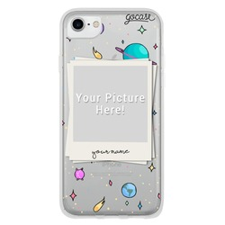 Picture - Planets Phone Case
