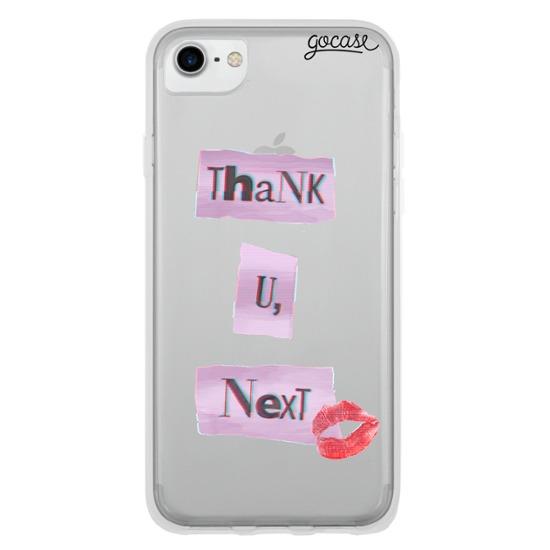 Thank You Next Phone Case Gocase