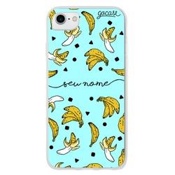 Capinha para celular Bananinhas Manuscrita