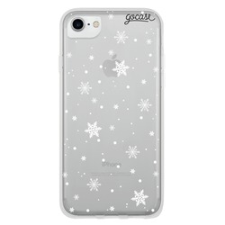 Snow Flakes Phone Case