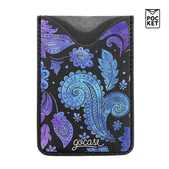 Black Pocket Purple