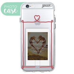 Love - Wallet Phone Case
