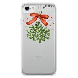 Christmas Mistletoe Phone Case