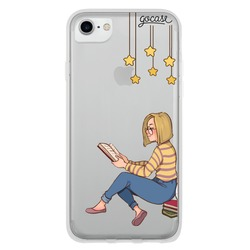 BFF Readers - Customizable Left Phone Case