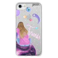 BFF - Universe (right) Phone Case