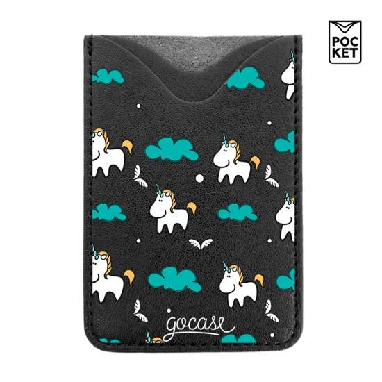 Black Pocket - Unicorn