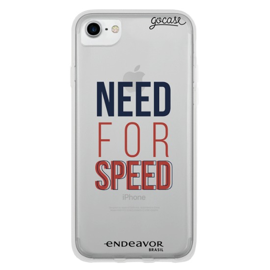 Endeavor - Need For Speed