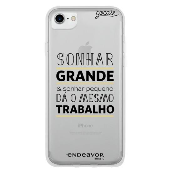 Endeavor - Sonhar Grande