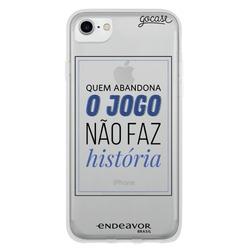 Capinha para celular Endeavor - Faz História