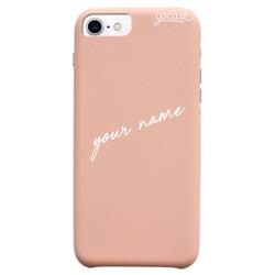Royal Rose Signature White Phone Case
