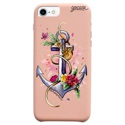 Capinha para celular Fascino -  Âncora Floral