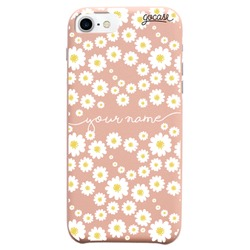 Royal Rose - Daisies Handwritten Phone Case