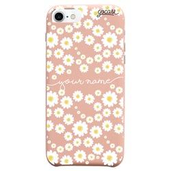 Royal Rose - Daisies Handwritten Phone Case