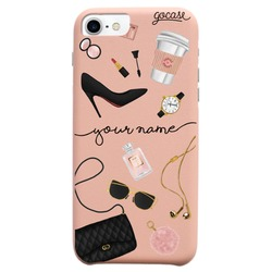 Royal Rose - Classy Fashion Phone Case