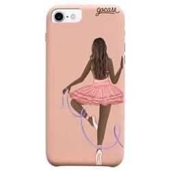 Royal Rose - BFF - Ballerina (left) Phone Case