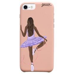 Capinha para celular Fascino - BFF Bailarina (Direita)