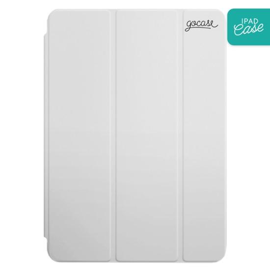 iPad case - Signature