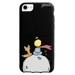 Black Case  Prince Phone Case