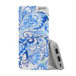 Carregador Portátil Power Bank (10000mAh)  - Arabescos