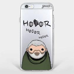 Capinha para celular Hodor