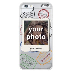 Picture - Traveller Phone Case