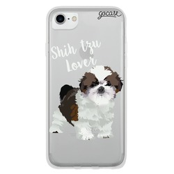 Shih Tzu Lover Phone Case