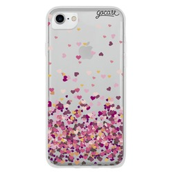 Coque Hearts
