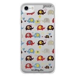 Happy Elephants Phone Case