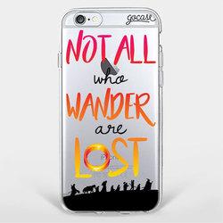 Capinha para celular Wanderes