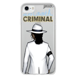 Smooth Criminal Phone Case