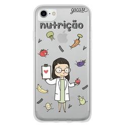 Capinha para celular Nutricionista