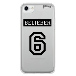 Belieber Phone Case