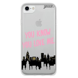 You Love Me Phone Case