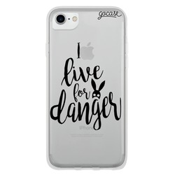 Danger Phone Case