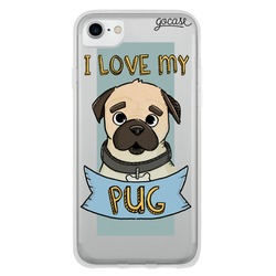 My Pug Phone Case
