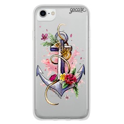 Cover Floral Anchor