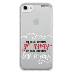 Bad Dreams Go Away Phone Case