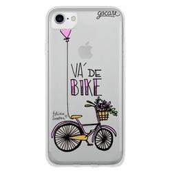 Capinha para celular Vá de Bike